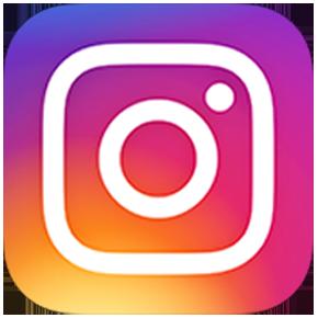 coloured instagram logo