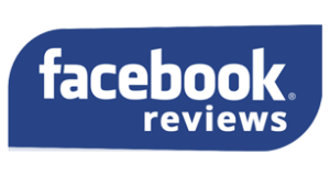 facebook reviews advert