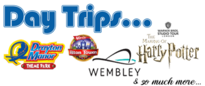 Day Trips Service Advert